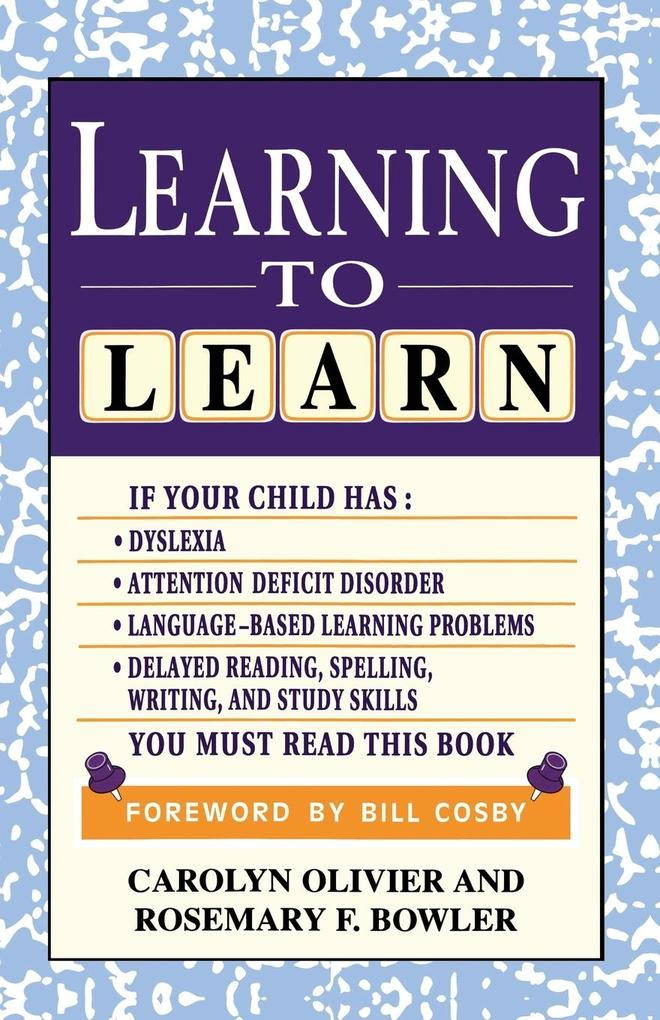 Learning to Learn als Taschenbuch