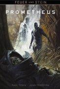 Feuer und Stein 01: Prometheus