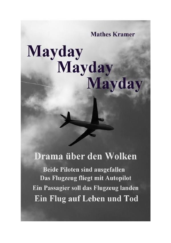 Mayday Mayday Mayday als Buch (kartoniert)