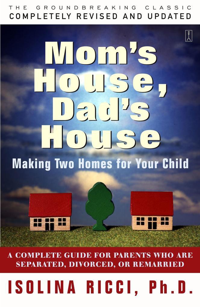 Mom's House, Dad's House als Taschenbuch
