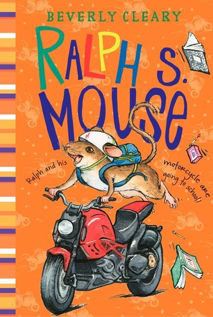 Ralph S. Mouse als Buch