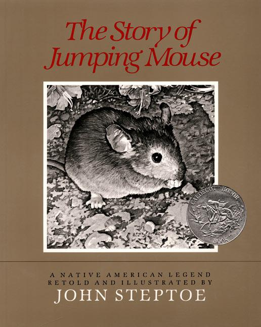 The Story of Jumping Mouse als Buch