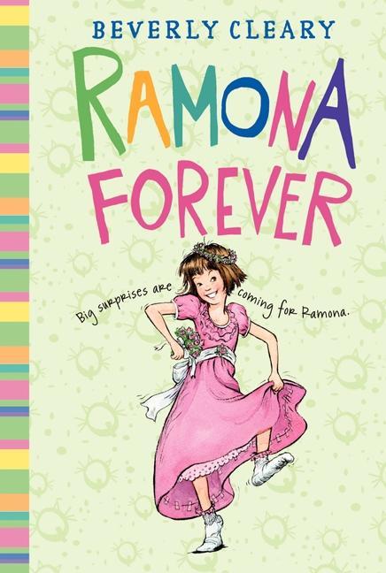 Ramona Forever (Rpkg) als Buch