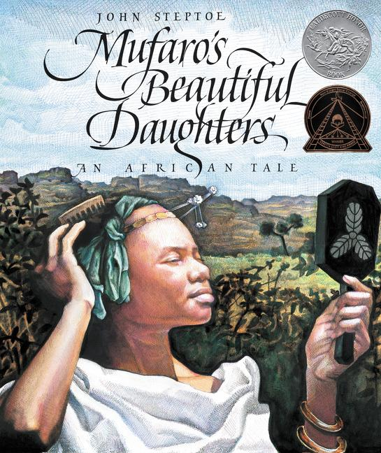 Mufaro's Beautiful Daughters: An African Tale als Buch