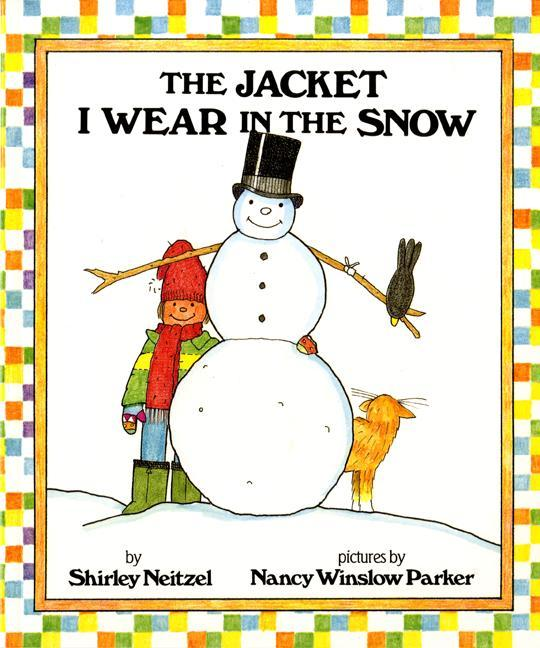 The Jacket I Wear in the Snow als Taschenbuch