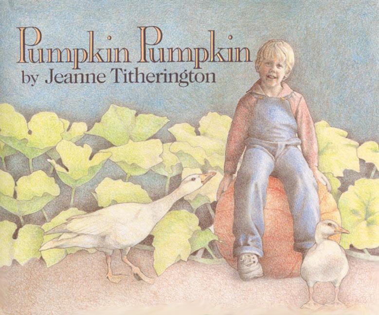 Pumpkin Pumpkin als Buch