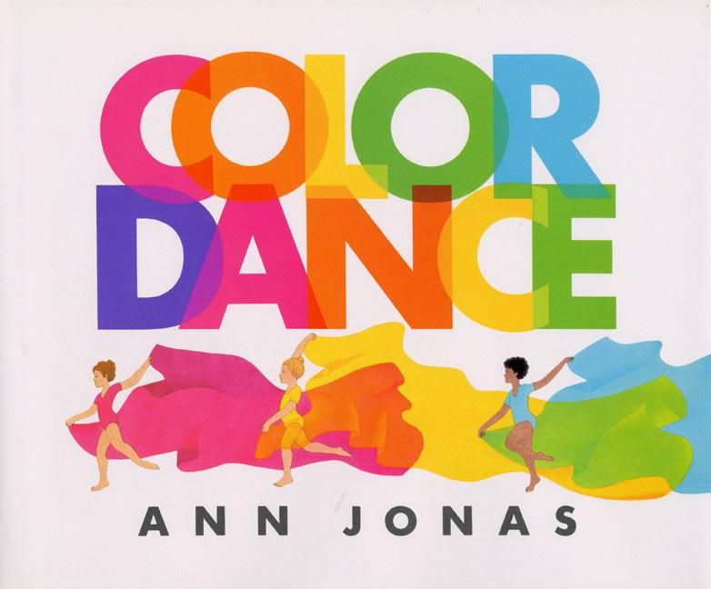 Color Dance als Buch