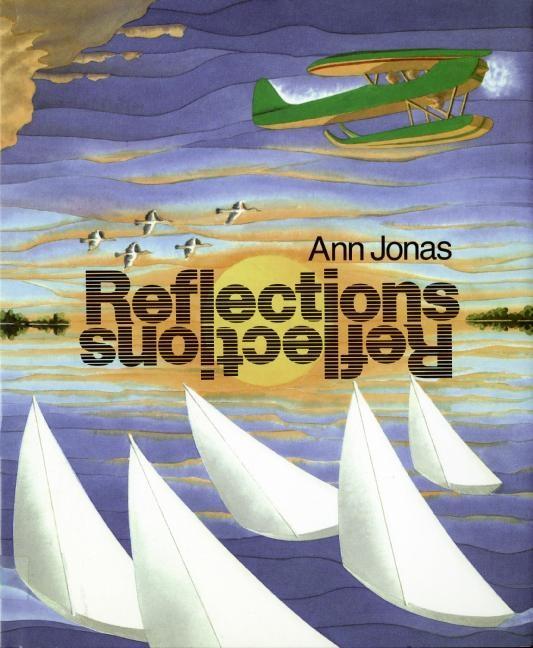 Reflections als Buch