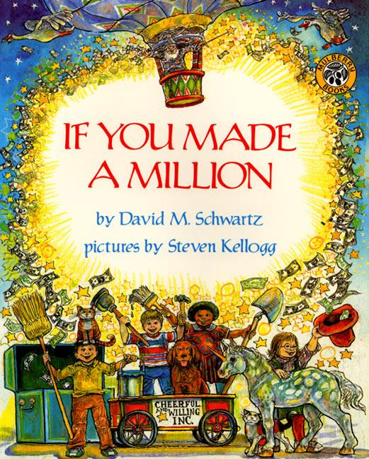 If You Made a Million als Buch