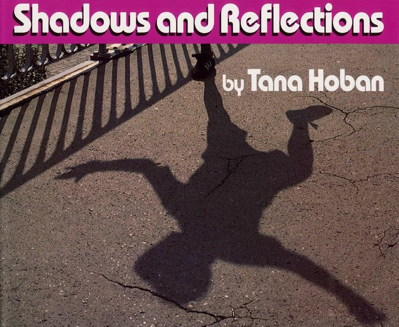Shadows and Reflections als Buch