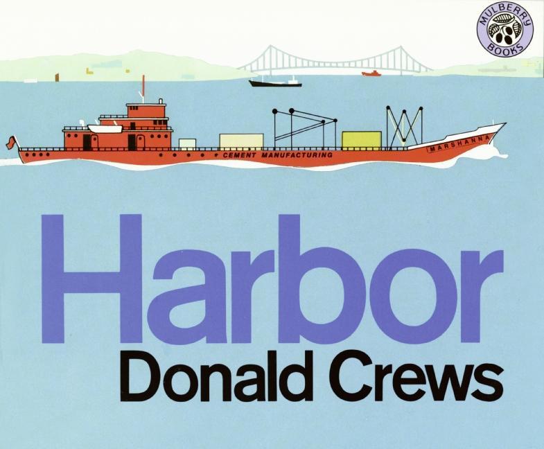 Harbor als Taschenbuch