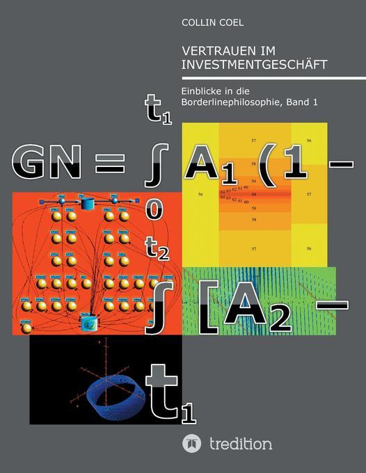 Vertrauen im Investmentgeschäft als Buch