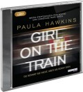 Girl on the Train - Du kennst sie nicht, aber sie kennt dich, 2 MP3-CDs