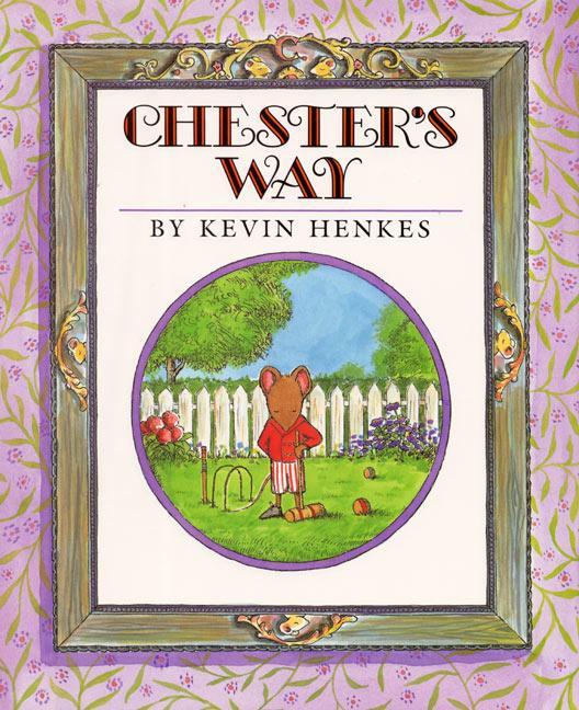 Chester's Way als Buch