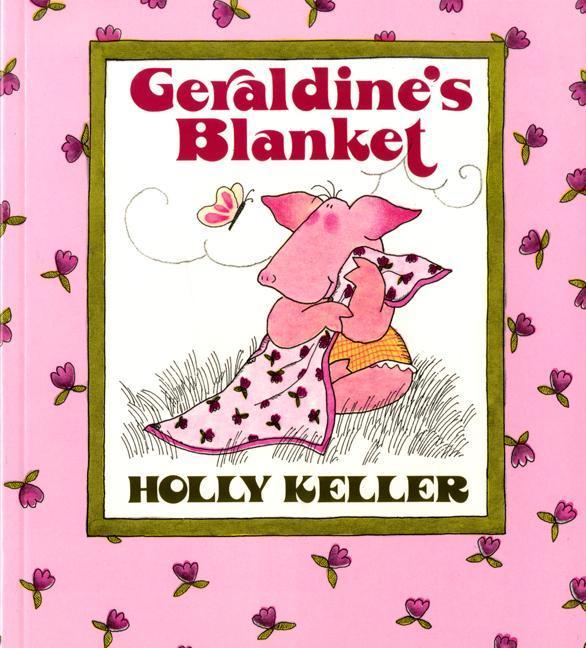 Geraldine's Blanket als Taschenbuch