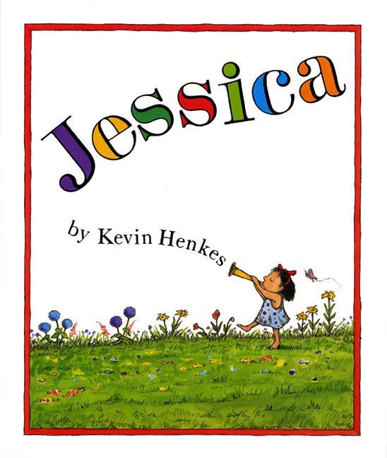 Jessica als Buch