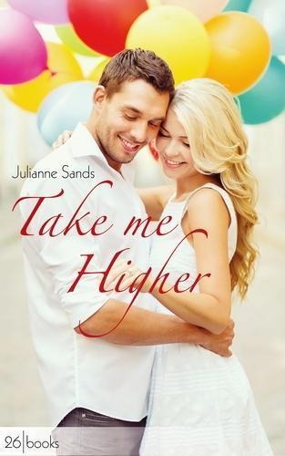 Take me Higher als eBook