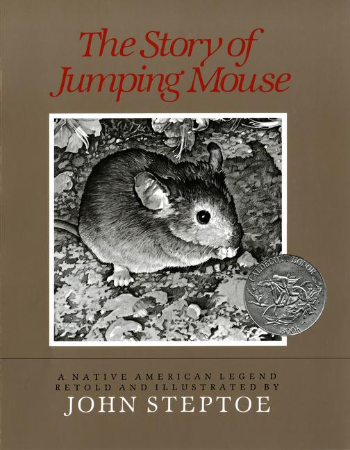 The Story of Jumping Mouse: A Native American Legend als Taschenbuch