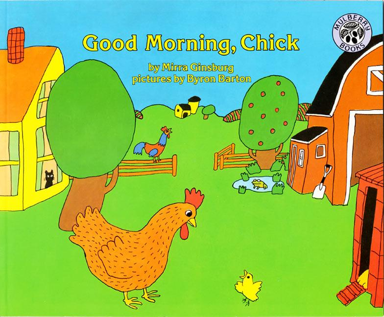 Good Morning, Chick als Taschenbuch