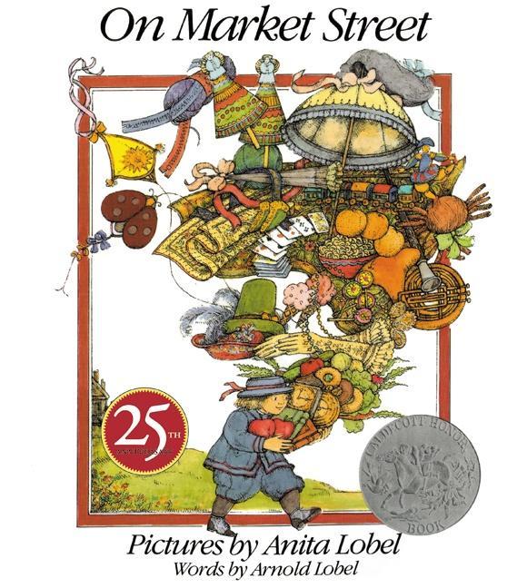 On Market Street als Taschenbuch