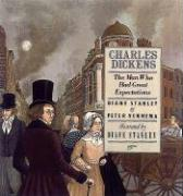 Charles Dickens: The Man Who Had Great Expectations als Buch