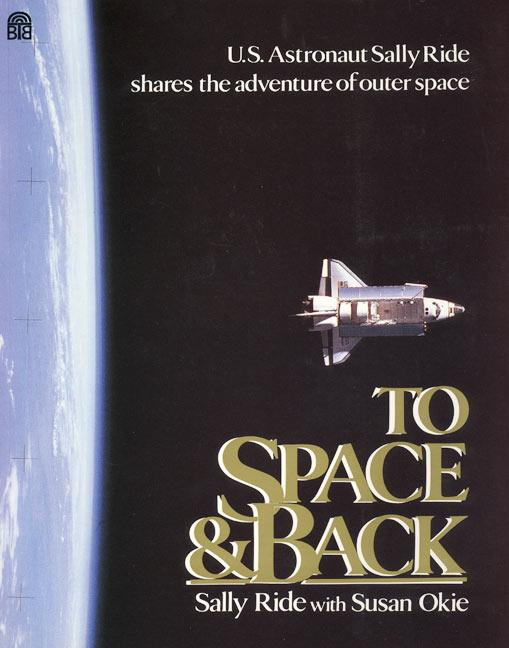 To Space and Back als Taschenbuch
