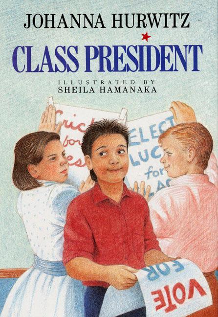 Class President als Buch