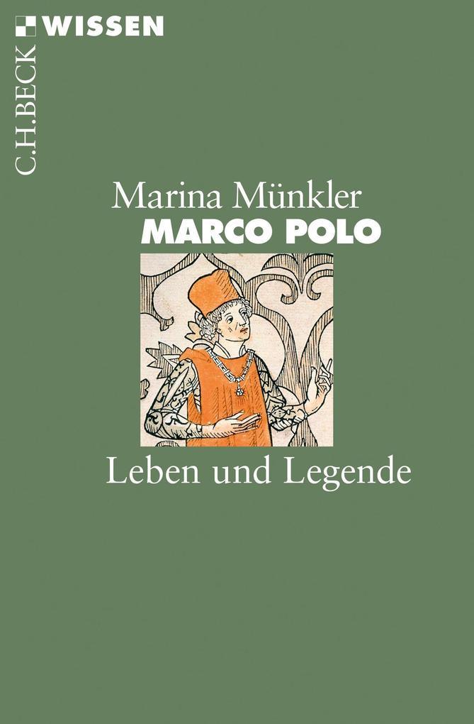 Marco Polo als eBook