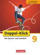 Doppel-Klick - Grundausgabe Nordrhein-Westfalen. 9. Schuljahr. Schülerbuch