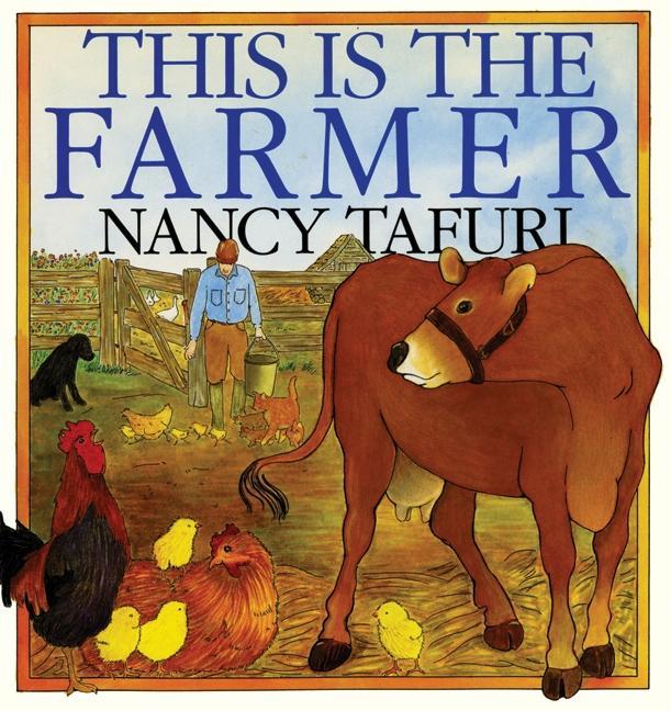 This Is the Farmer als Buch