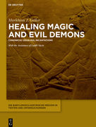 Healing Magic and Evil Demons