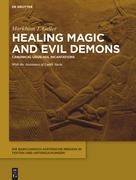 Healing Magic and Evil Demons