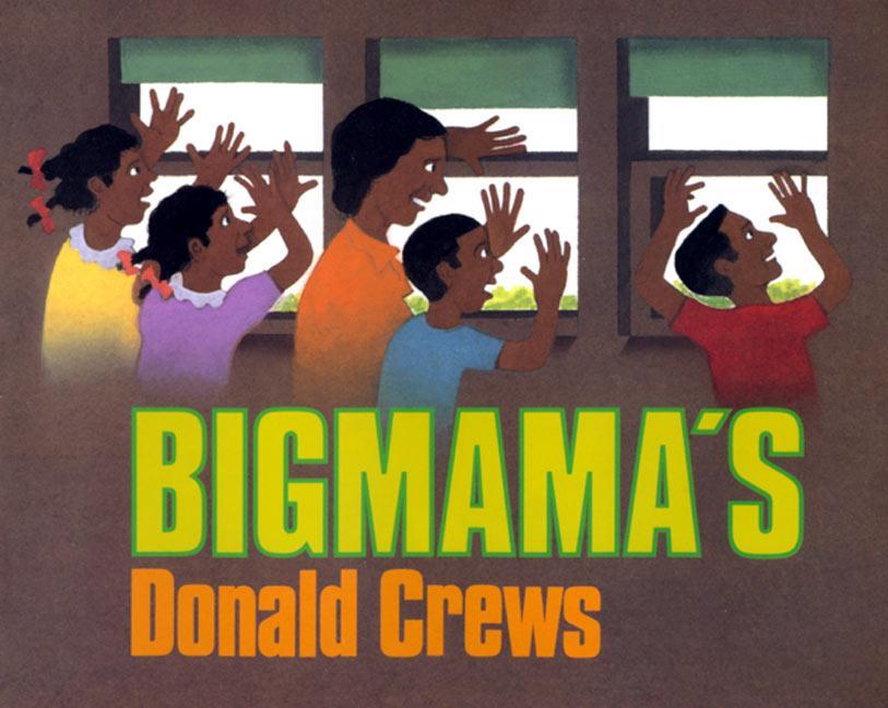 Bigmama's als Buch