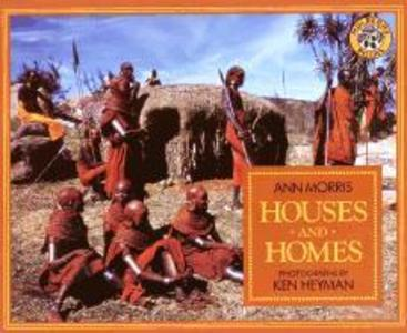 Houses and Homes als Buch