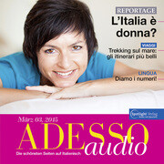 Italienisch lernen Audio - Die Magie der Zahlen