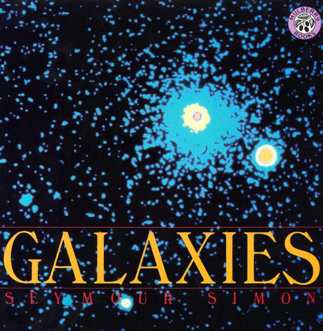 Galaxies als Taschenbuch