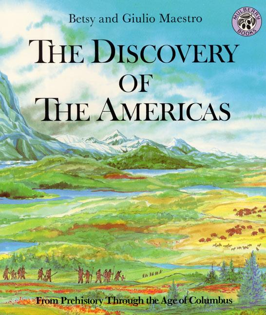 Discovery of the Americas als Taschenbuch