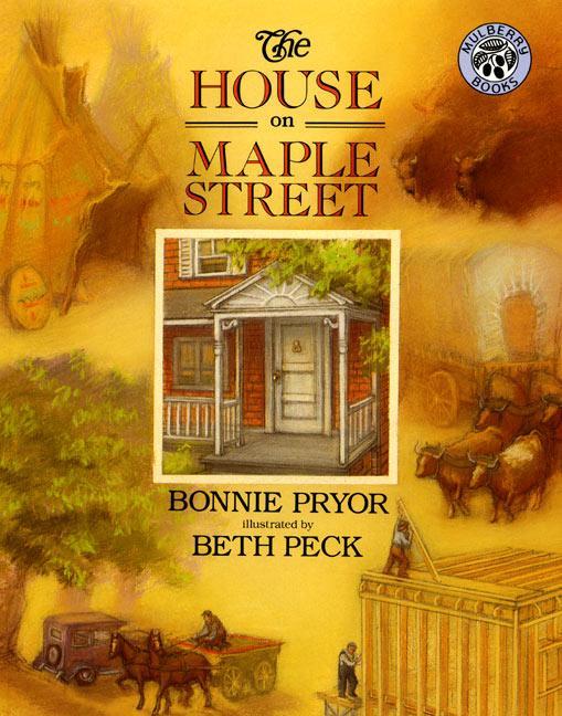 The House on Maple Street als Taschenbuch