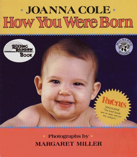 How You Were Born als Taschenbuch