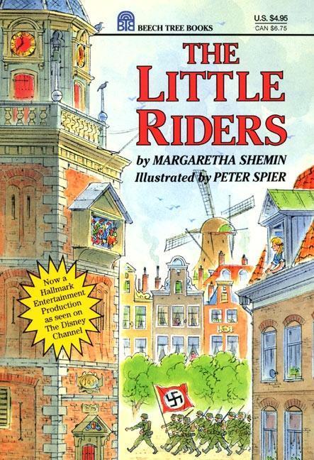 The Little Riders als Taschenbuch