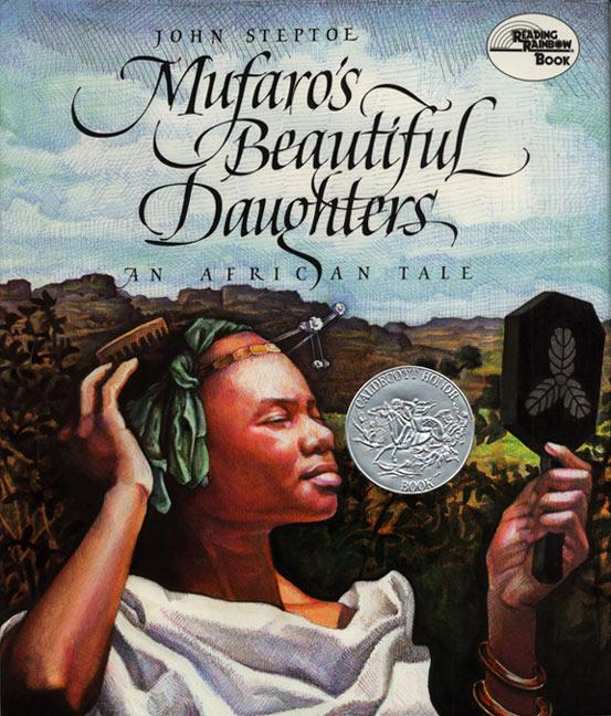 Mufaro's Beautiful Daughters Big Book als Taschenbuch