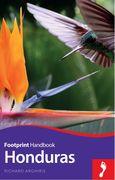 Footprint Handbooks Honduras