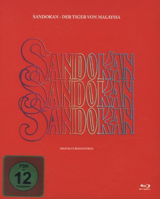 Sandokan - Der Tiger von Malaysia