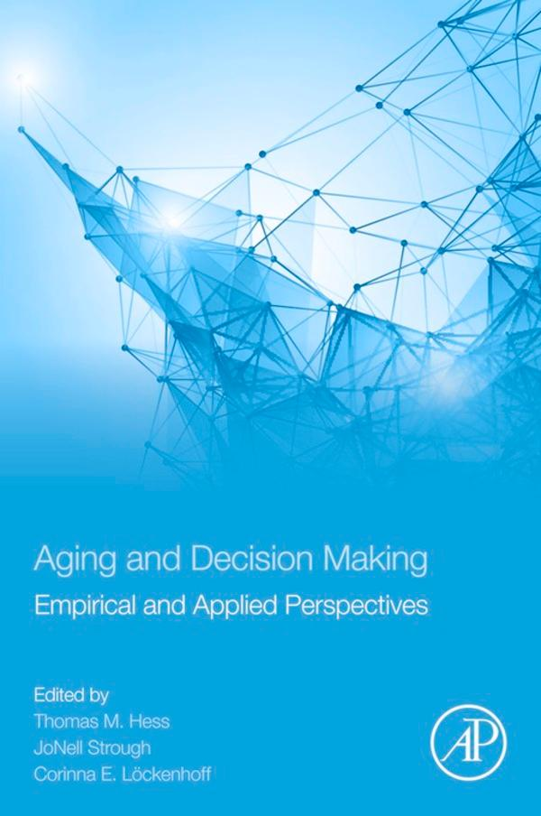 Aging and Decision Making als eBook Download von