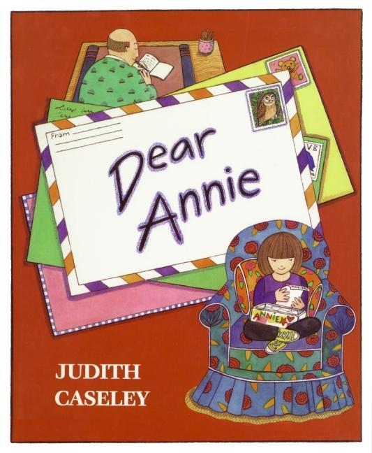 Dear Annie als Taschenbuch