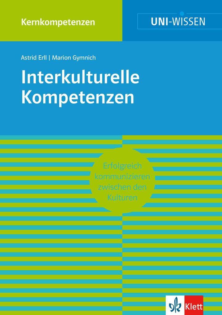 Uni-Wissen Interkulturelle Kompetenzen als eBoo...