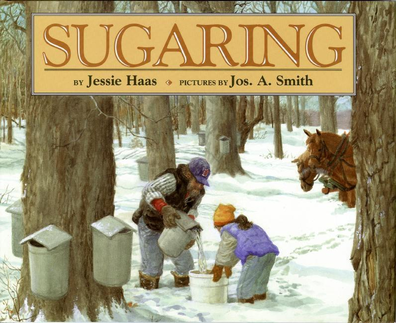 Sugaring als Buch