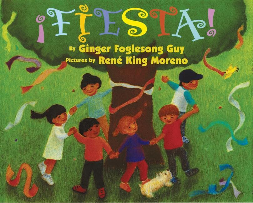 Ifiesta! als Buch