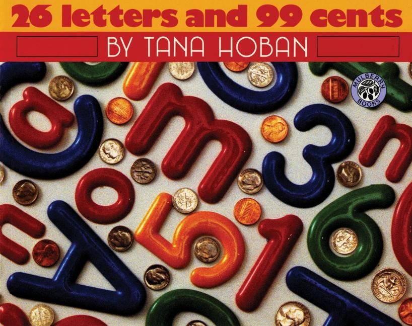 26 Letters and 99 Cents als Taschenbuch