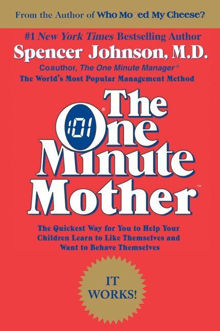 The One Minute Mother als Taschenbuch